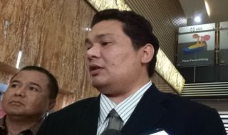 Roy Suryo, Kemenpora, Tigor Simatupang, BMN