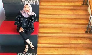 Strategi Siti Saniyah untuk Juarai Asia's Got Talent 2019