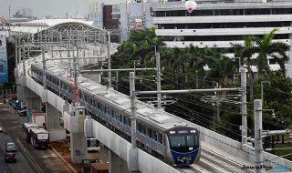 Sudah Disepakati, Segini Besaran Tarif MRT Jakarta