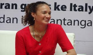 nadine chandrawinata, tips traveling,