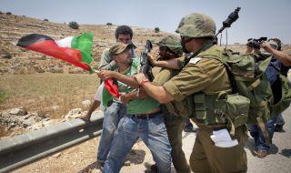 tahanan palestina, percobaan farmasi, farmasi, obat, israel,