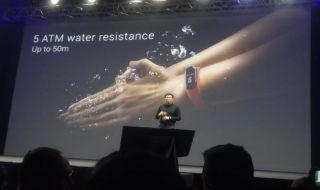 Xiaomi Mi Band 3, Xiaomi Mi Band 3 Indonesia, Xiaomi Mi Band 3 harga