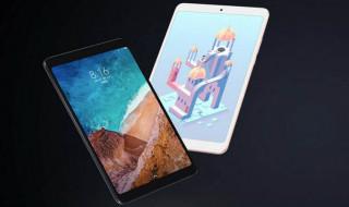 Xiaomi, Mi Pad 4, Xiaomi Mi Pad 4