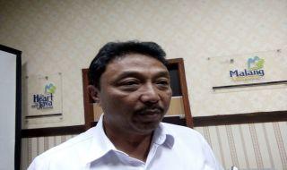 Direktur Utama PT Jasamarga Pandaan-Malang (JPM) Agus Purnomo.