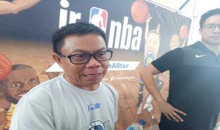 NBA, Akademi Junior NBA, basket, Indonesia, Suparman, SDN 05 Petamburan