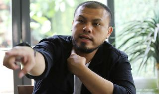 Tak Sekadar Komedi, Joko Anwar Menyentil Lewat Orang Kaya Baru