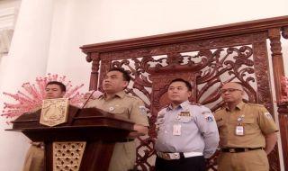 Tak Sepakat Tarif MRT dan LRT, Anies Akan Rayu DPRD