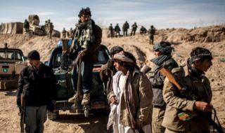 Taliban Bertemu dengan Diplomat Senior AS di Doha