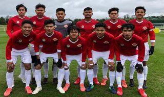 Tampil Apik, Data Skuad Garuda Select Terus Diburu Klub-klub Inggris