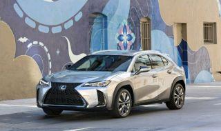 Tampil dengan 3 Varian, The Newest Lexus UX Siap Meluncur di Indonesia
