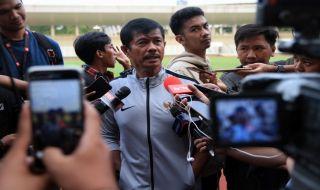 Tampil di Vietnam, Indonesia Bawa Tiga Pemain Luar Negeri