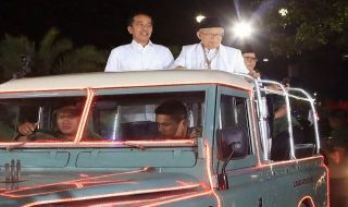 Tanggapan TKN soal Video NU jadi Fosil Jika Jokowi Kalah