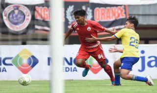 Persija Jakarta, Tira Persikabo, Piala Indonesia, Bambang Pamungkas, Heri Susanto