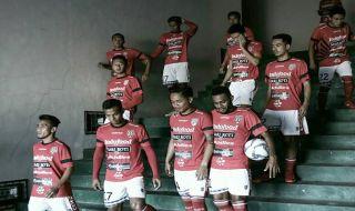 Liga 1 2018, Persipura Jayapura, Bali United, Persipura 1-0 Bali United