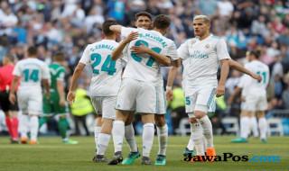 La Liga, Real Madrid, Leganes
