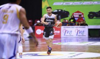 IBL 2018/2019, basket, Indonesia, Stapac Jakarta