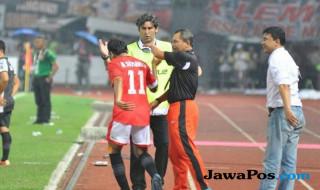 Persija Jakarta, Stefano Cugurra Teco, Piala AFC, Liga 1,
