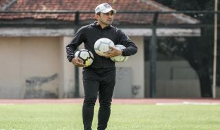 PSS Sleman, Seto Nurdiyantara, PSMS Medan, Liga 1 2019, Liga 1