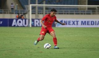 Tekad Penggawa PSM Saat Timnas U-23 Indonesia Hadapi Vietnam