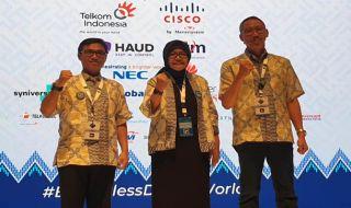 Telin Pamerkan Potensi Pasar Digital Indonesia ke Pemain Global