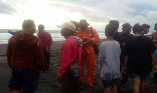 Terseret Arus, 2 Bocah Hilang di Pantai Kulon Progo