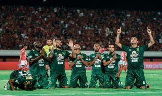 Bhayangkara FC, Persebaya Surabaya, Liga 1 2018, Simon McMenemy