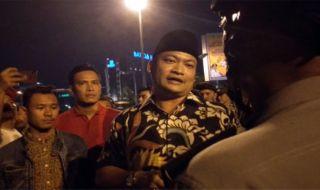Wakil Ketua Komisi I DPRD Riau, Taufik Arrakhman