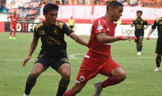 Renan da Silva, Borneo FC, Persija Jakarta, Nabil Husein Said Amin