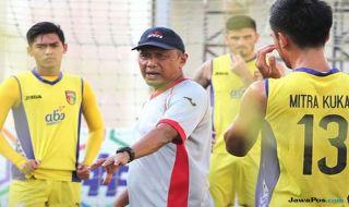 Rahmad Darmawan, Sriwijaya FC, Pengaturan Skor, Shandong Luneng