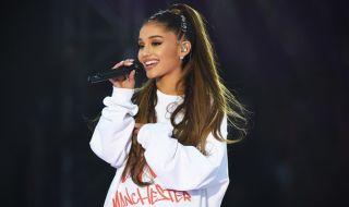 Teteskan Air Mata, Ariana Grande Sebut Tahun 2018 Terbaik dan TerburukTeteskan Air Mata, Ariana Grande Sebut Tahun 2018 Terbaik dan Terburuk
