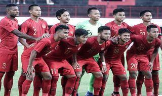 Thailand Hukum Timnas U-23 Indonesia dengan Kekalahan Telak