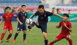 Thailand Sudah Yakin Bisa Bantai Timnas U-23 Indonesia