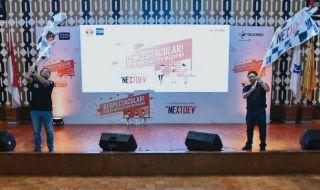 The NextDev 2019 Sudah Dibuka, Tantang Startup Beri Dampak Sosial