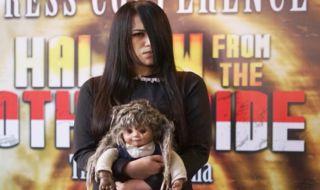 The Sacred Riana akan Tebar Kengerian di Malaysia saat Halloween