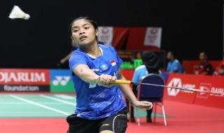 Indonesia Masters 2019, Gregoria Mariska Tunjung, bulu tangkis, Indonesia