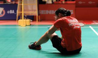 Malaysia Masters 2019, Gregoria Mariska Tunjung, bulu tangkis, PBSI