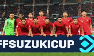 Piala AFF 2018, Timnas Indonesia