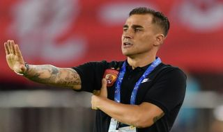 Timnas Thailand Jadi Ujian Perdana Bagi Legenda Juventus