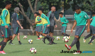 Timnas U-19 Indonesia, Timnas U-19 Jepang, Laga Uji Coba, Piala Asia U-19, Piala AFF U-19
