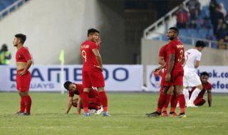 Timnas U-23 Indonesia Berharap Bisa Berprestasi di SEA Games 2019