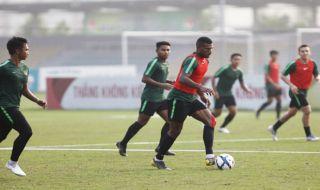 Timnas U-23 Mulai Matangkan Taktik