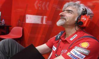 Timnya Dituduh Curang, Bos Ducati: Lawan Kami Minim Pengetahuan