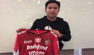 Bali United, Fahmi Al Ayyubi