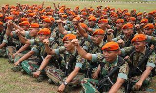 TNI Diusulkan Isi Jabatan Sipil, Gubernur Lemhanas Bilang Begini