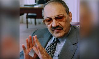 Talal bin Abdulaziz, Pangeran Talal Meninggal, Talal bin Abdulaziz meninggal