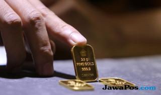 tokopedia emas