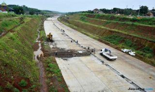 Tol Banda Aceh-Sigli Tersambung 21,84 Km Dalam 3 Bulan