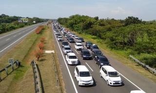 Tol Palikanci Cirebon Macet 4 Kilometer
