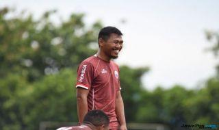 Tony Sucipto, Persija Jakarta, Persib Bandung, Liga 1 2019