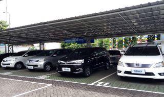 Toyota Trust Jual Mobil Bekas Berbonus e-Money Rp 6 Juta